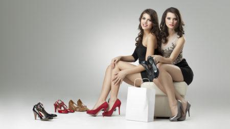 Комплексное продвижение в ВКонтакте: сеть обувных магазинов