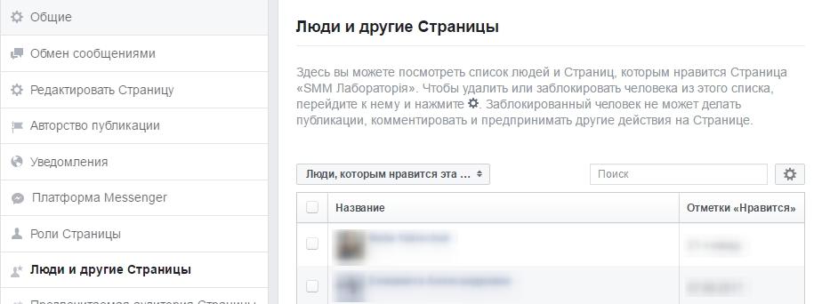 Как настроить фан-страницу в Facebook