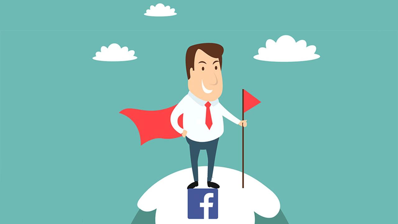 Ранжирование страниц Facebook. Как попасть в ТОП ленты.