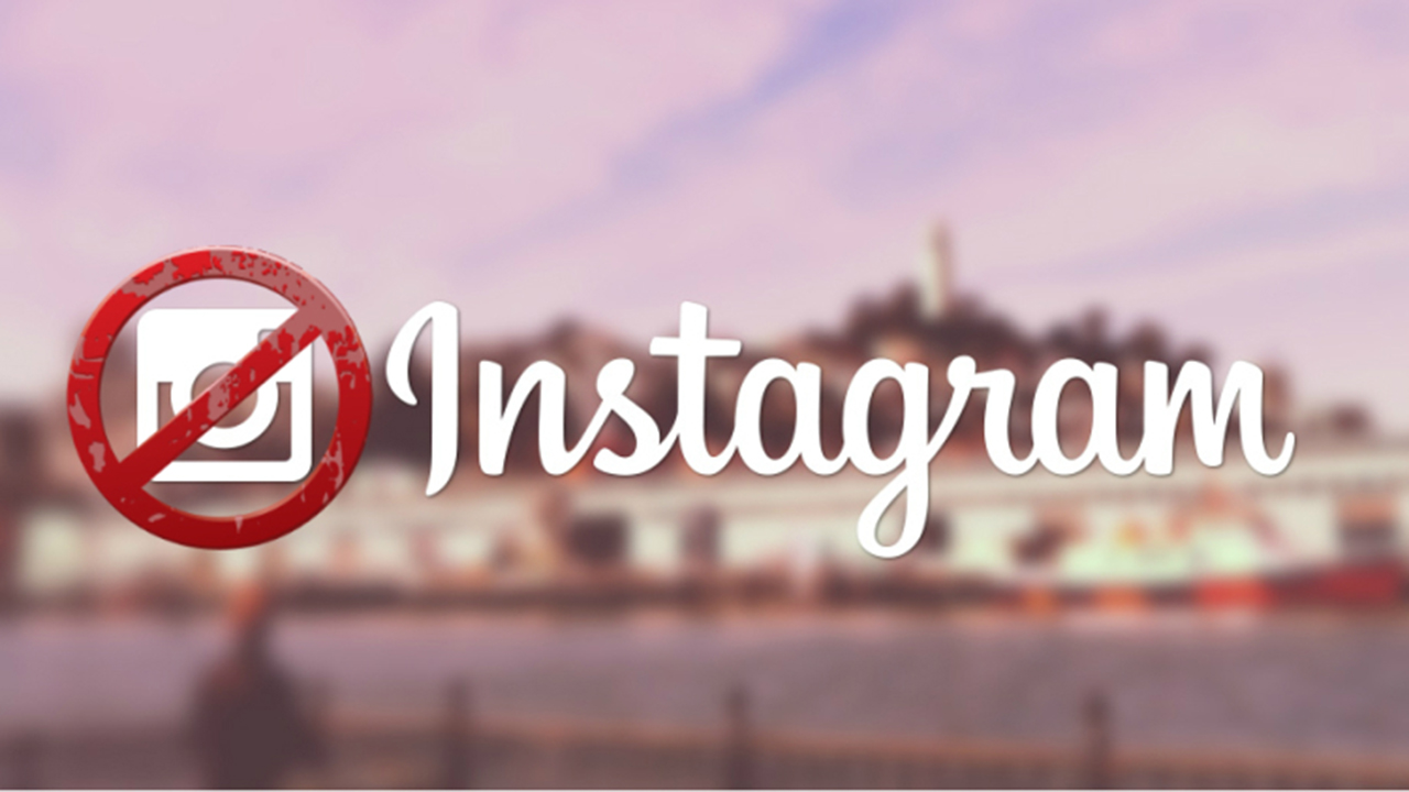 Как НЕ нужно вести бизнес аккаунт в Instagram