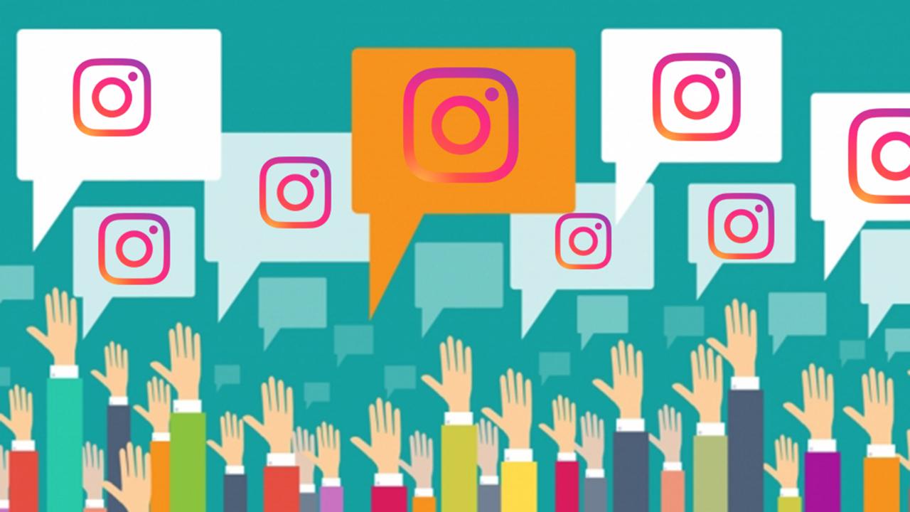 Опросы в Instagram: как организовать