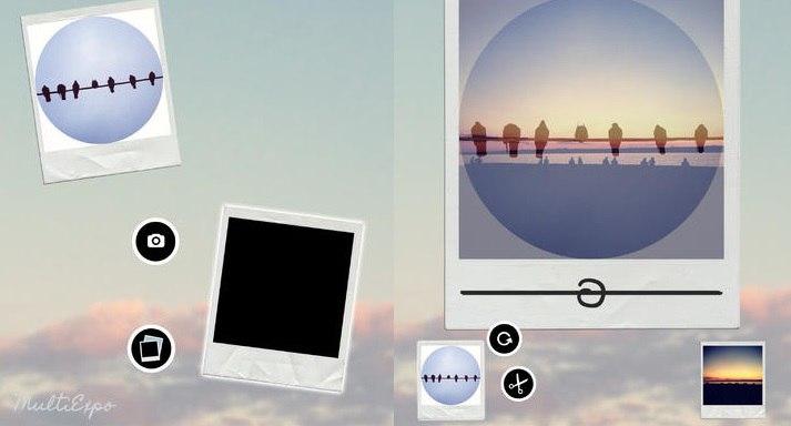 фоторедакторы на iOS для Instagrama