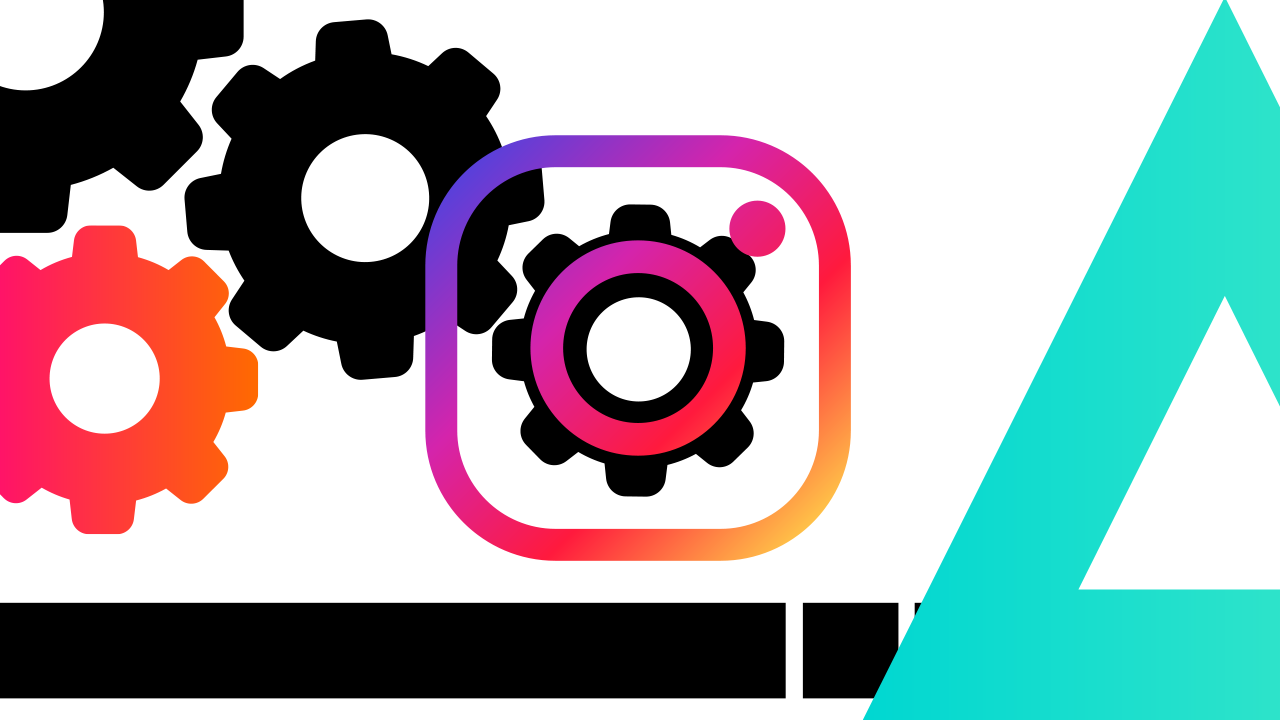 Настройки Instagram аккаунта