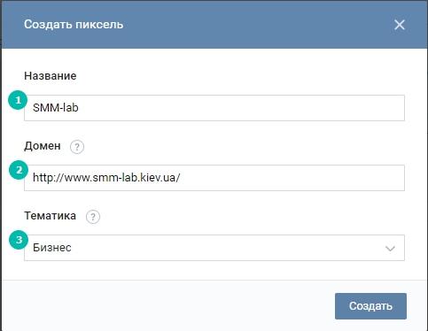 Ретаргетинг в Вконтакте: руководство по эксплуатации.