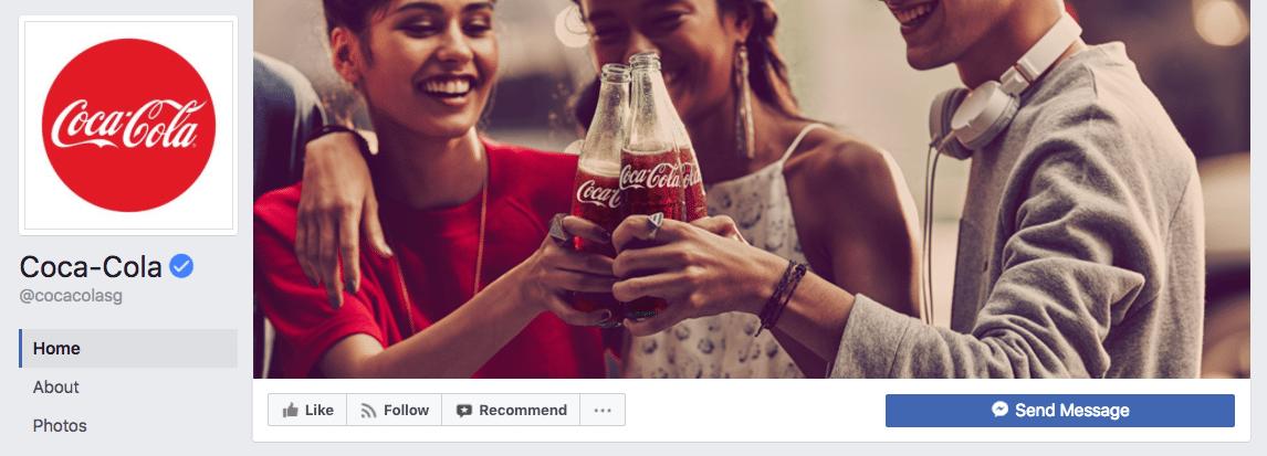 Как использовать обложку на Фейсбук