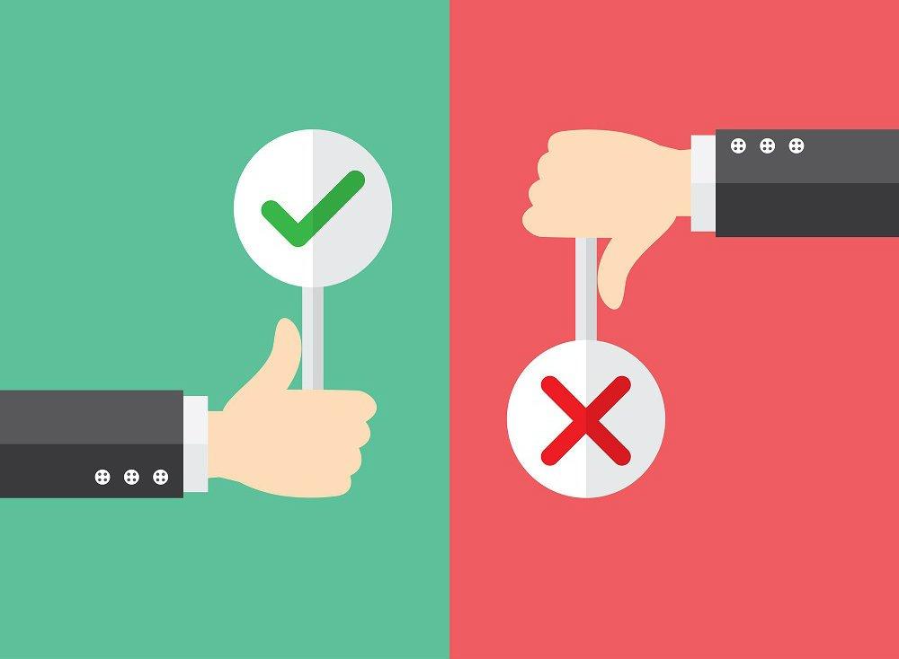 Виды негатива в социальных сетях и как с ним бороться