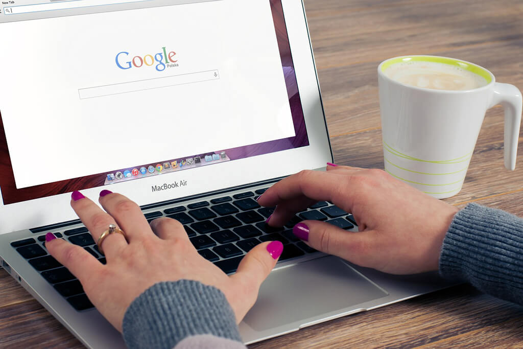 Google Ads: Ключевые слова